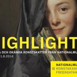 Poster Nationalmuseum