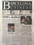 SMEs shafted