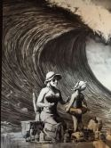 The Wave (Banksy)